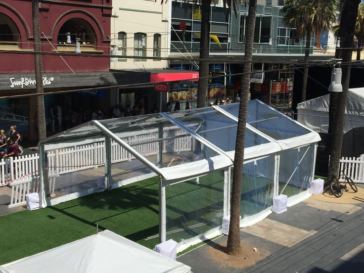 AVA PARTY HIRE http://www.avapartyhire.com.au/product/marquee-for-hire Call us on 9938 5599 for a quote
