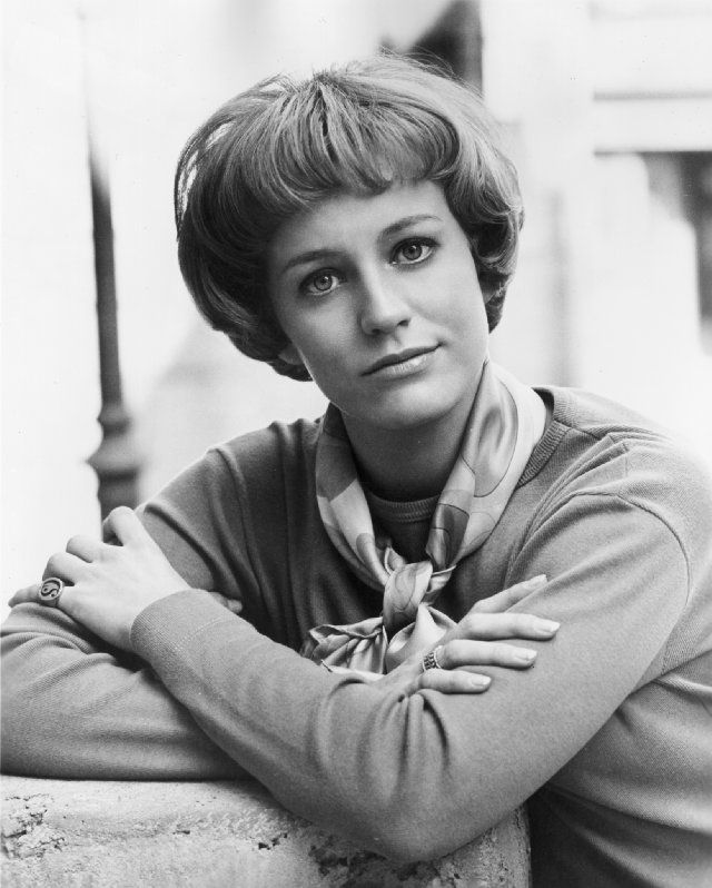 Carrie Snodgress,  Academy Award nominee in 1970