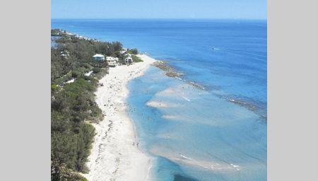 Bathtub Reef Beach near Stuart