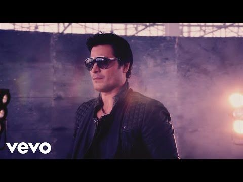 Chayanne - Humanos a Marte (Official Video) - YouTube