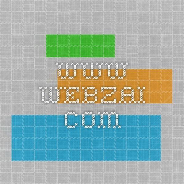 www.webzai.com