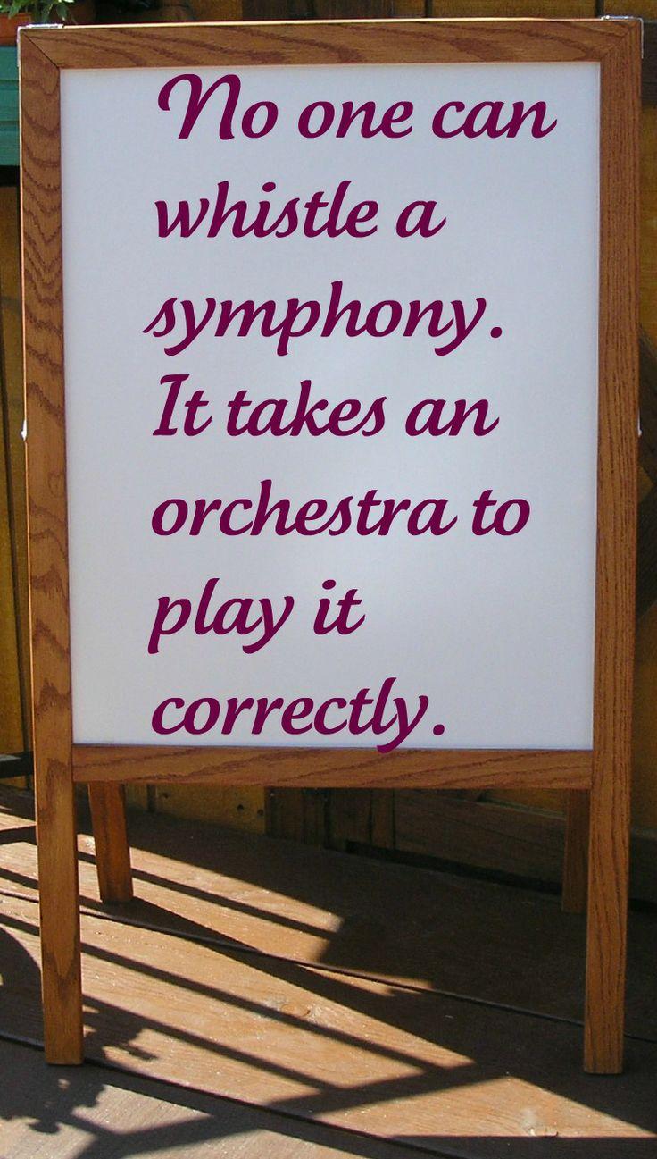 #orchestra @Julia Lanfersieck  @Melina Martinez Hudak