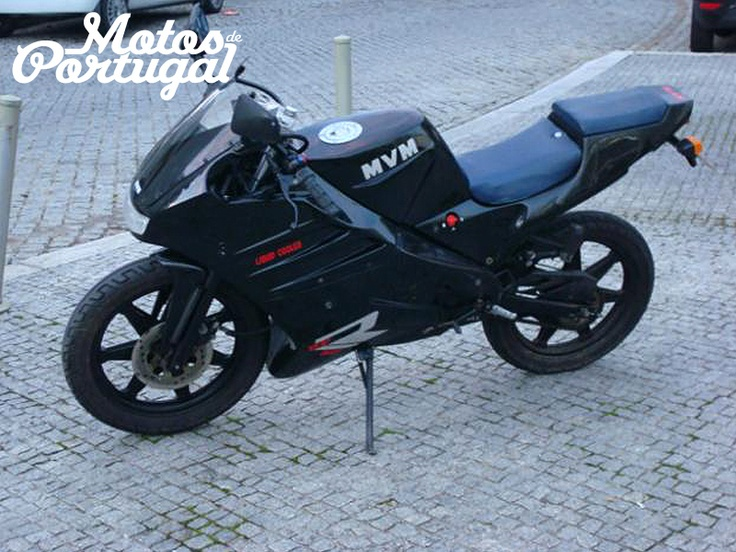 Vintage MVM 50 - Casal engine (Made in Portugal)