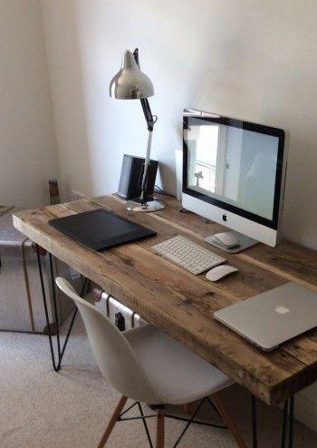 Schreibtisch, der mir gefallen würde