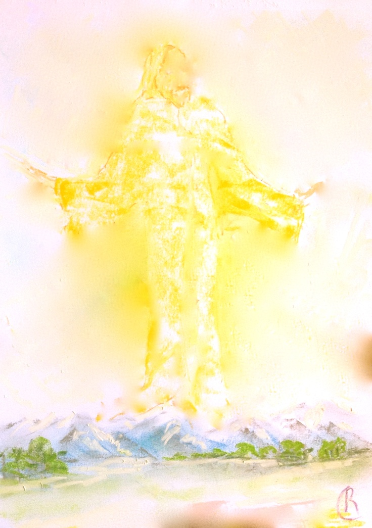 Christ in the Etheric