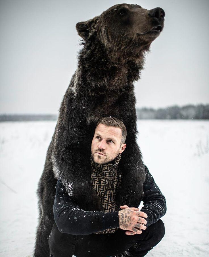 Strong bearded back. Thank you for # 6 of the single charts #Warnung #sewolltenwasserdochkriegenbenzin #kontrak #loyal