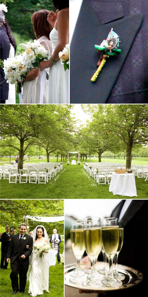 Brooklyn Wedding Of Atelier Isabey II