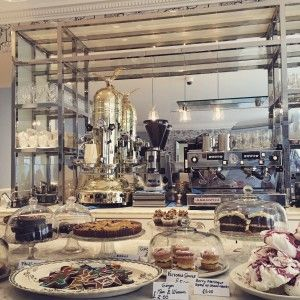 Afternoon Tea at the Ampersand Hotel, South Kensington