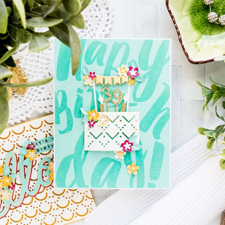 Cardmaking Videos On Youtube