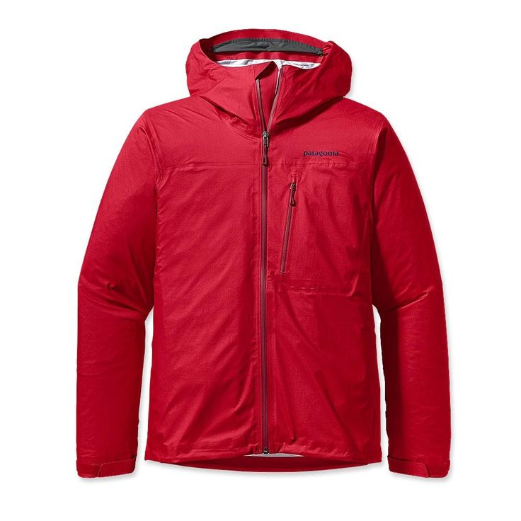 Patagonia Outlet Locations & Patagonia Men's M10 Jacket Red Delicious