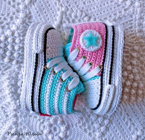 Детская обувь ручной работы. Ярмарка Мастер…