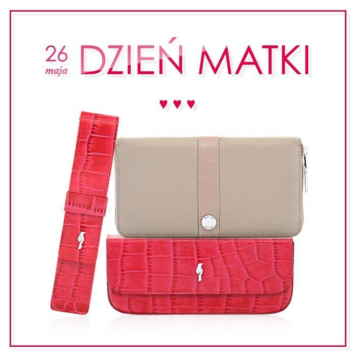Dla tych, którzy planują zakup drobnego upominku, Ochnik przygotował propozycje prezentów, które z pewnością sprawią radość każdej Mamie. Ceny zaczynają się już od 49,90zł. #galeriamokotow #fashion #shopping #moda #zakupy #sale #Galmok #ochnik #shoes #bags