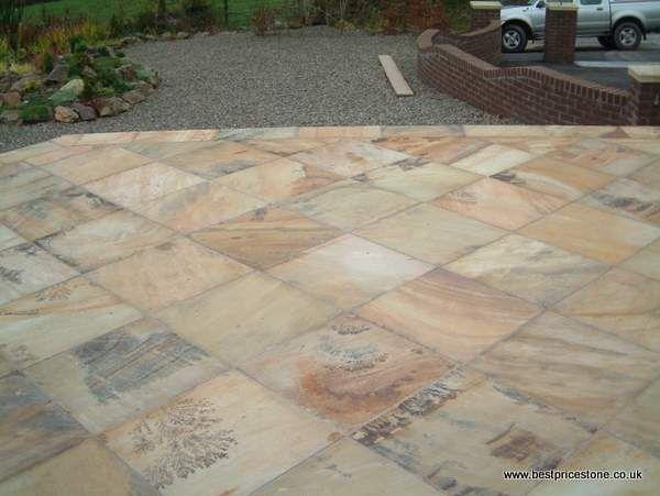 Fossil Sandstone
