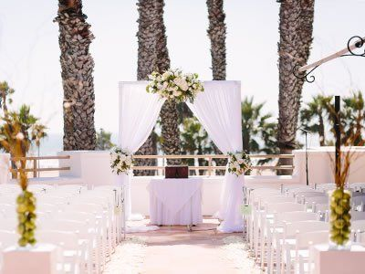 Wedding Venues That Allow Outside Catering Los Angeles San Diego Orange County Palm Springs