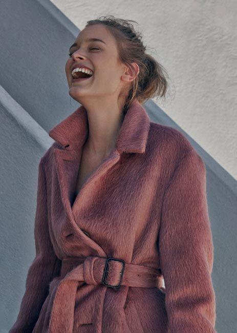 Love the coat ❤️