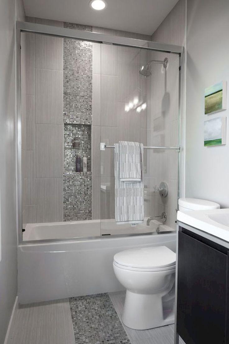 609 Best Basement Bathroom Flooring Images On Pinterest  Bathroom Best Small Bathroom Remodeling Design Decoration