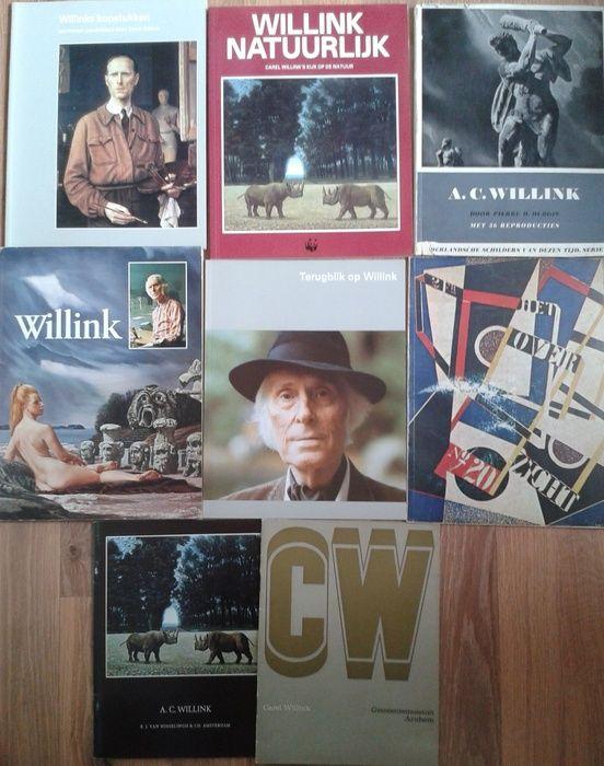 Carel Willink