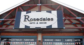 Rosedales Gifts & Decor