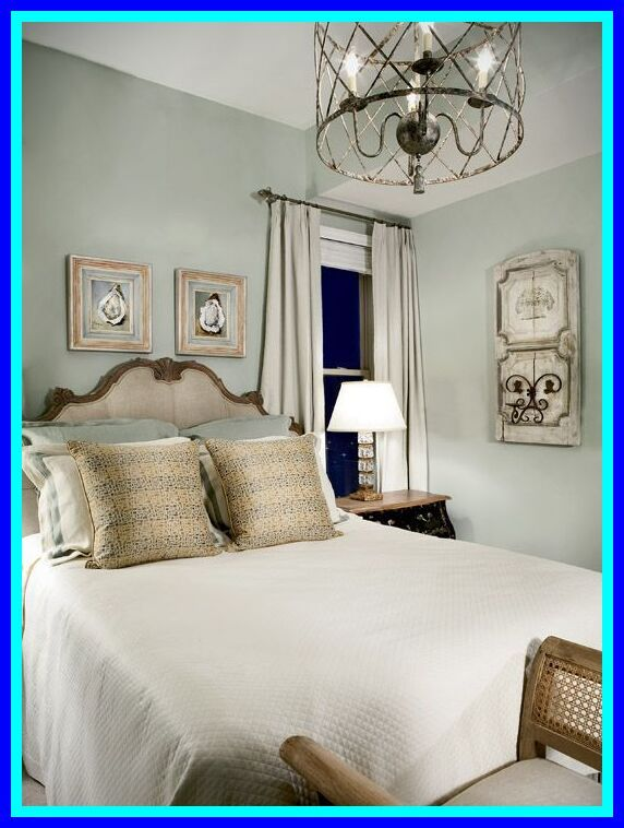 68 reference of sage green master bedroom ideas in 2020 ... on Bedroom Reference  id=99379