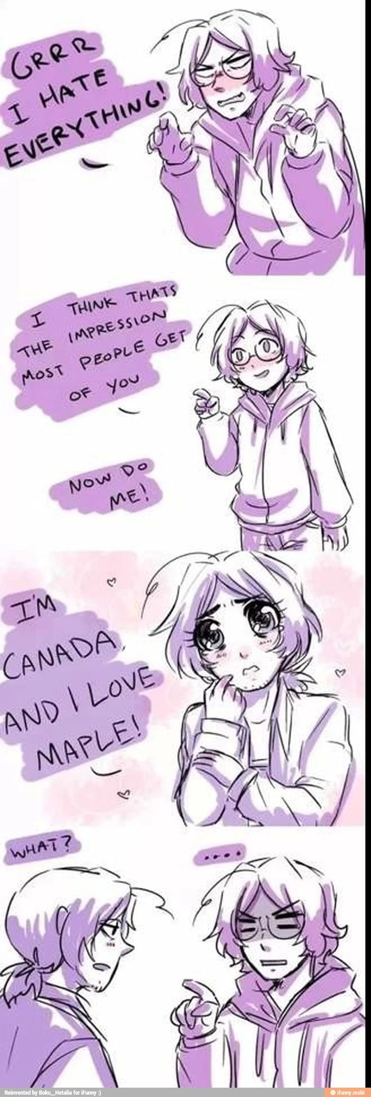 1p and 2p Canada This is adorable