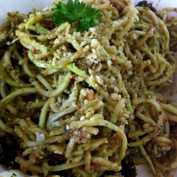 Bolognese @ Rawlicious Guelph #guelphfood