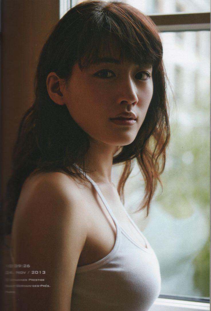 綾瀬はるか | Tumblr