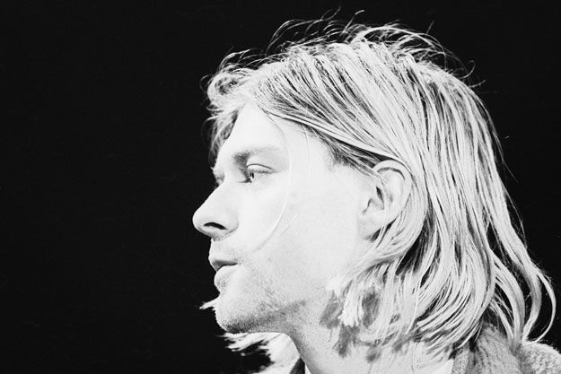 Kurt Cobain Autopsy | Police Release Disturbing Photos From Kurt Cobain's Death Scene