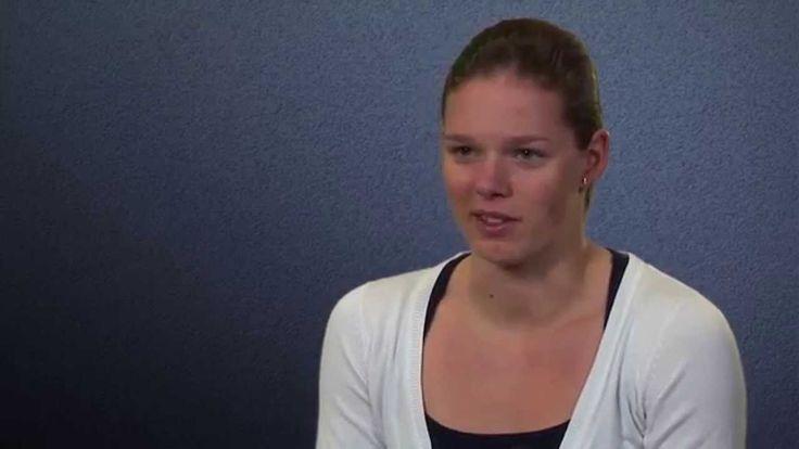 Hogyan választotta Horváth Zsanett ifjúsági Európa-bajnok a triatlont?
