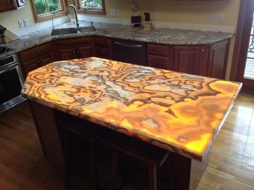 Good Onyx Countertops Design Ideas, Pictures, Remodel, And Decor   Page 15