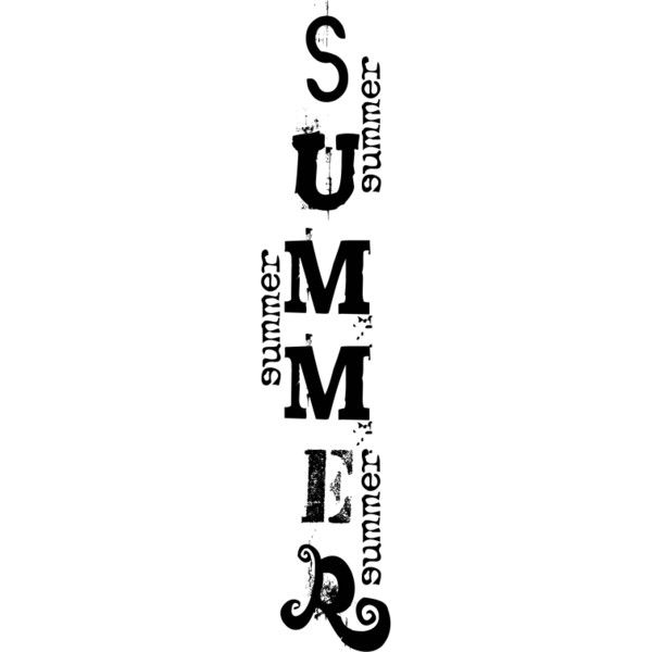 Summer Vacations ❤ liked on Polyvore featuring words, text, summer, backgrounds, quotes, filler, phrase and saying
