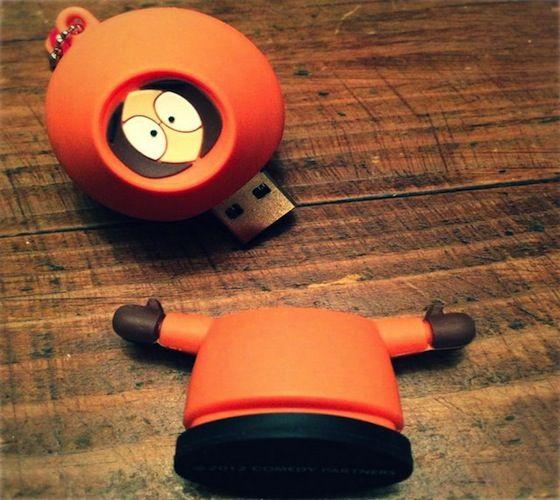 Kenny USB Stick – $20
