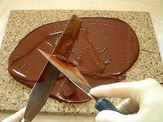 Csokimáz egy cukrásztól