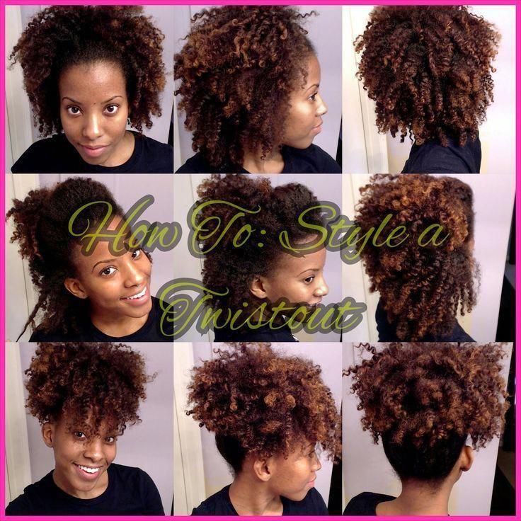 Medium Quick Black Hairstyles   Quick Hairstyles For Black Girls With Colour   Po…