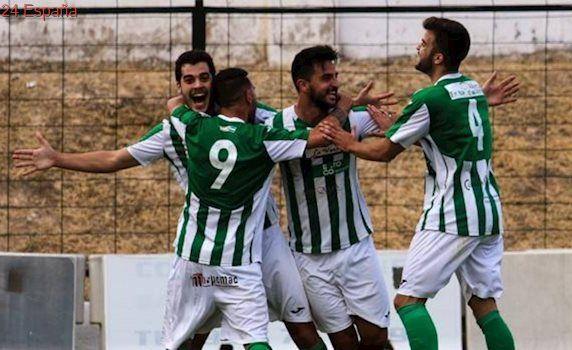 Resultados de los partidos del playoff de ascenso a Segunda división y Segunda B