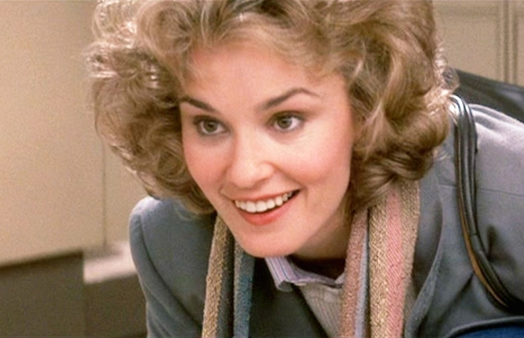 Jessica Lange in Tootsie (1982)