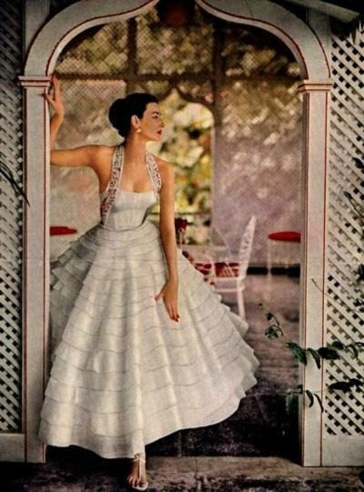 50s elegance