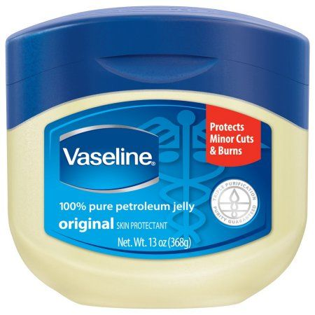 Vaseline First Aid Petroleum Jelly, 13 Oz, Multicolor