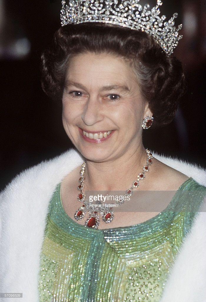 queen elizabeth 1979 theatre