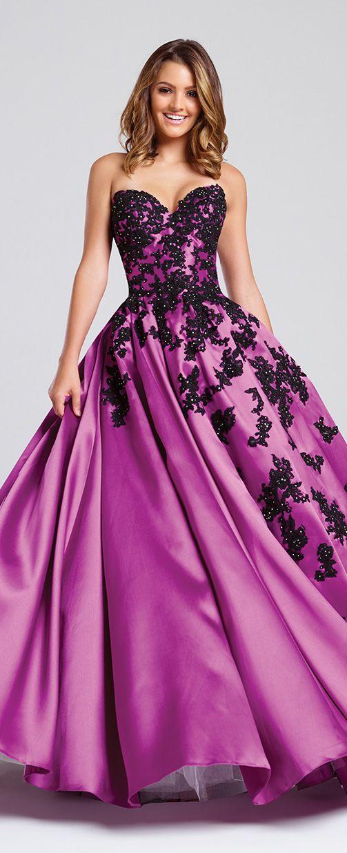 59 best Prom dresses images on Pinterest | Formal prom dresses ...