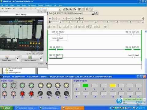 ▶ Instructor-Led Online PLC Training - YouTube