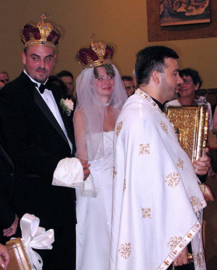 Serbian History 101 - Serbian Weddings and Customs