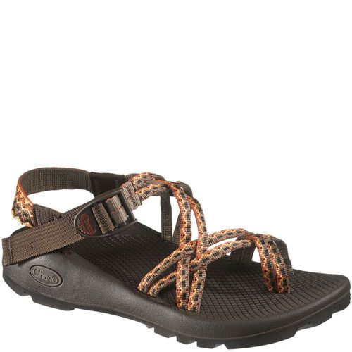 J104310 Chaco Women's ZX/2 Unaweep Sandals - Copperhead