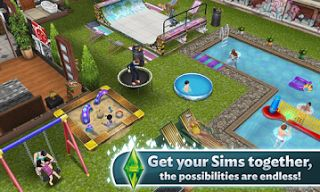 The Sims FreePlay 2.9.9 Apk Data Android Games Saddle up in The Sims FreePlay LIVE FREE! PLAY FREE! From the creators of The Sims 3 series of best-selling iPhone games comes a Sims experience that you can play for FREE on your smartphone or tablet! THE CRITICS LOVE IT! 5 STARS The Sims FreePlay is everything you could ever want a freemium Sims game to be. (Gamezebo) 10/10 one of the most addictive and highly polished games available and theres no excuse for anyone to not download it…