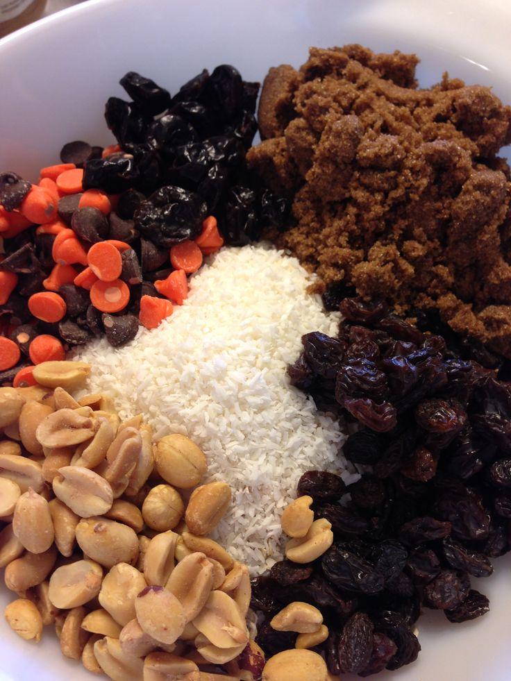 Delicious Gluten Free Granola Bars  Easy Recipe Healthy Recipe Gluten Free Recipe Fall Baking