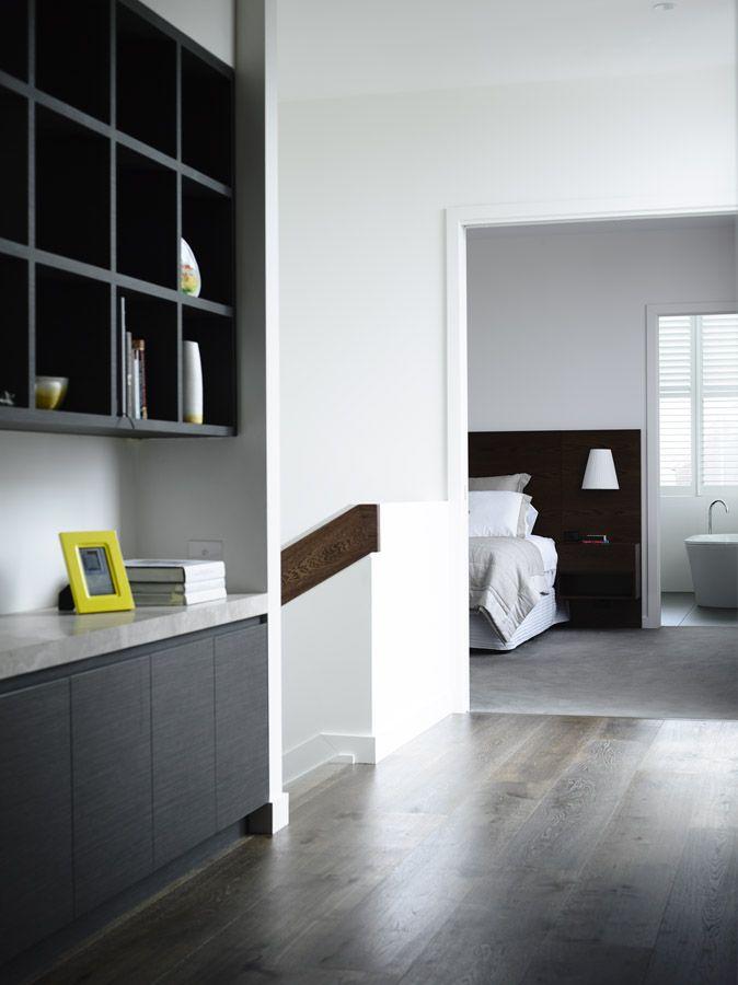 Product: Navlam Sandblasted™   Colour: Arcadian Oak   Interiors: Austin  Design