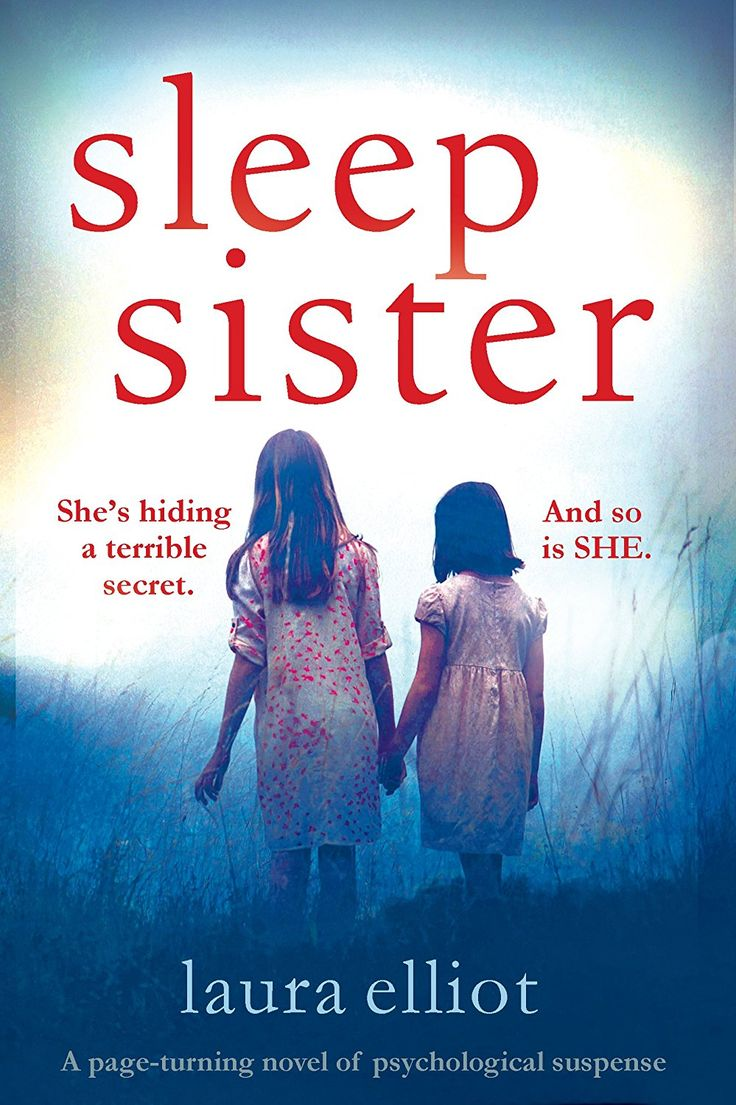 Sleep Sister: A page-turning novel of psychological suspense