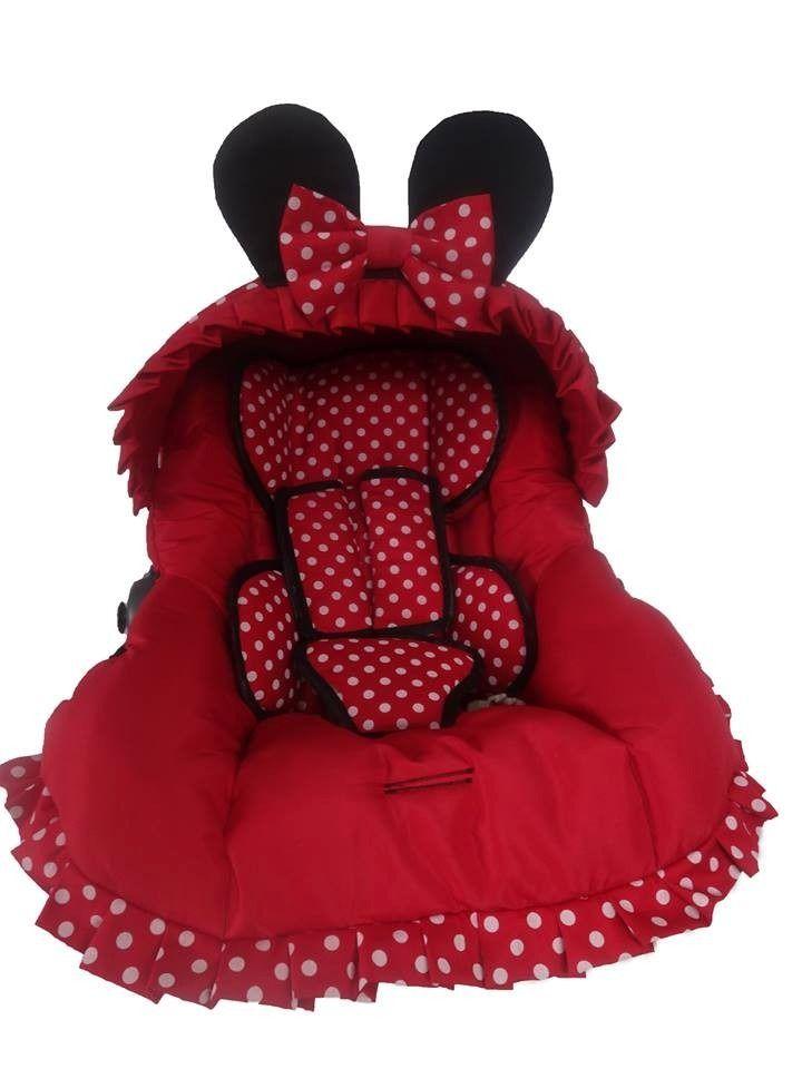 Capa Para Bebe Conforto Personalizado Alan Pierre Baby - R$ 100,00 no MercadoLivre