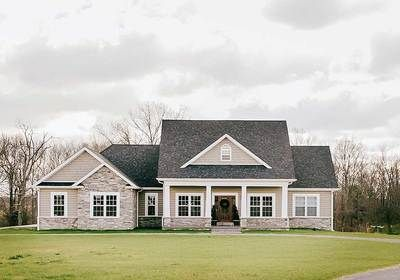Plan 77617FB: Nicely Proportioned Traditional House Plan