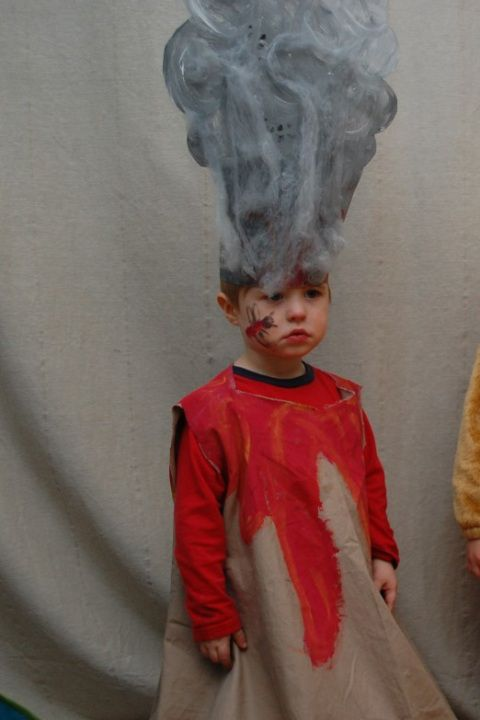 Easy Halloween Costumes For School