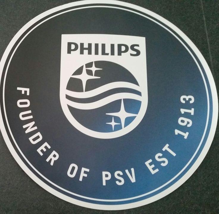 PHILIPS FOUNDER OF PSV EST 1913